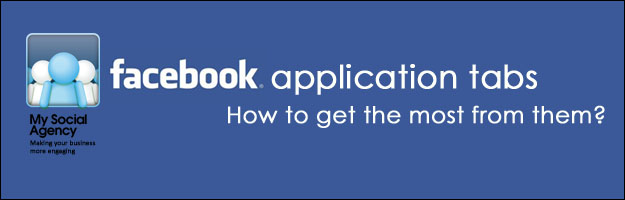 facebook_application_tabs Facebook Application Tabs - How to Get the Most from Them