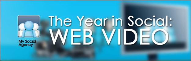 web video best of 2012