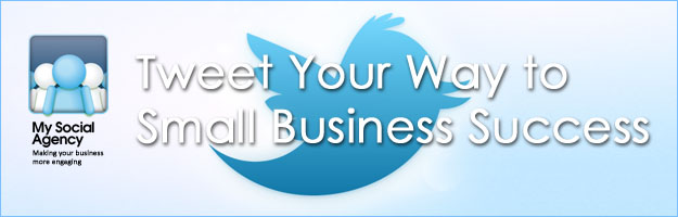 Twitter for Small Businesses