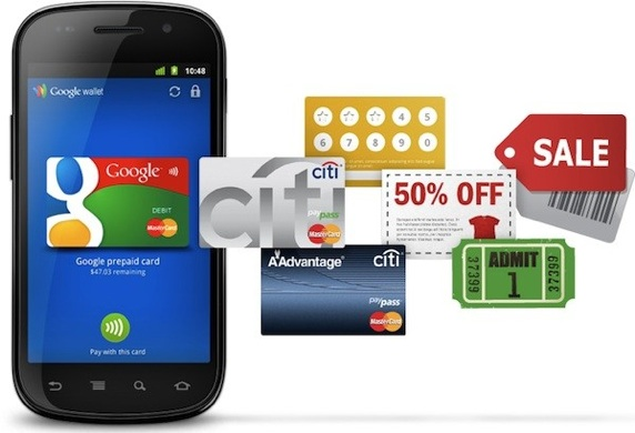 google wallet pros and cons