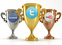 social media marketing engagement competitions