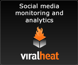 Viral Heat Social Media monitoring