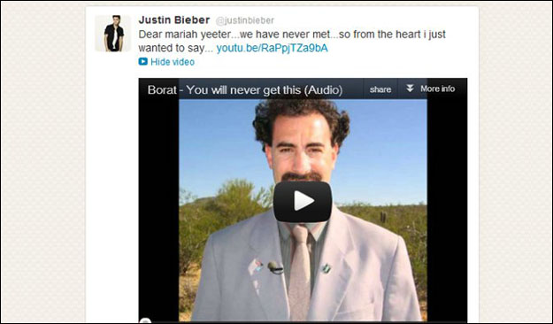 justin_bieber Social Media and the Fame Game