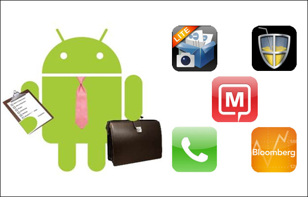 top_5_android_aps Top 5 Android Business Apps