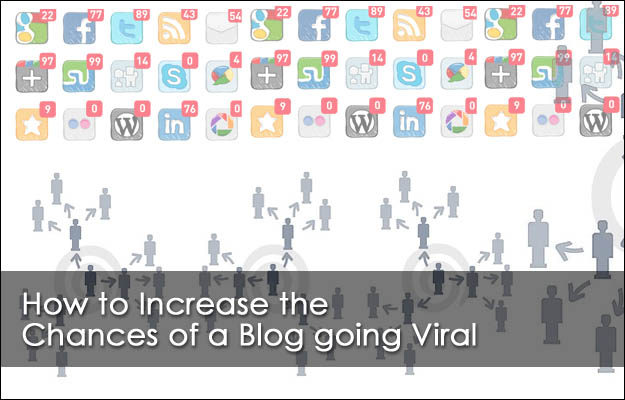 viral_shares_of_blogs How to Increase the Chances of a Blog going Viral