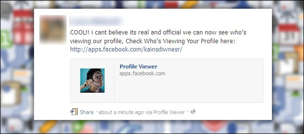 facebook-security Facebook Security: Why are people still falling for scams?