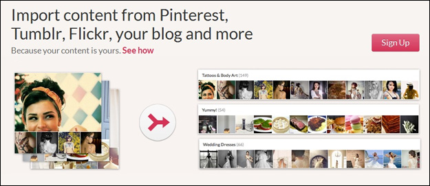 loveit Is LoveIt more than just a copycat social network?