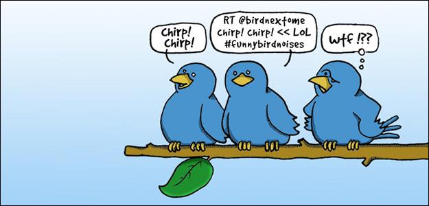 twitter-retweet Why People Don't Retweet your Tweets