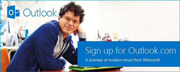outlook-email-from-microsoft Digital Marketing Saturday Social: Issue 18