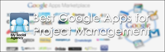 Best Google Apps for Project Management