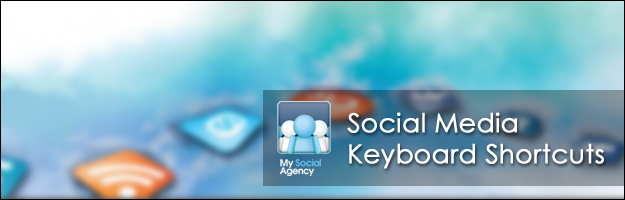social_media_keyboard_shortcuts Social Media Keyboard Shortcuts