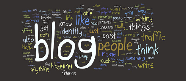Guest Blogs and How to get them published
