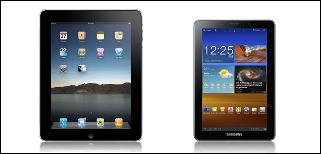 ipad-vs-galaxytab Digital Marketing Saturday Social: Issue 16