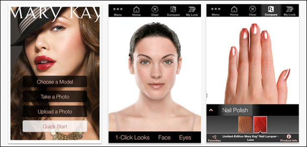 Mary Kay Mobile App