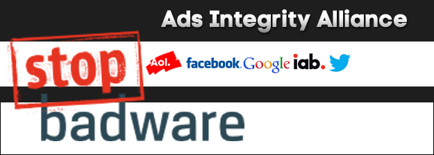 stop_badware_ads_integrity_alliance Google, Twitter, Facebook Join Forces to Fight Malware