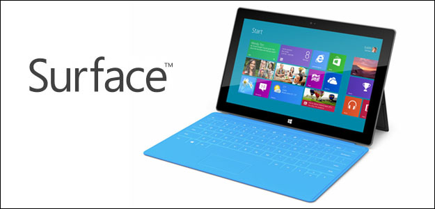 surface Top Tips for Your Tablet App Strategy