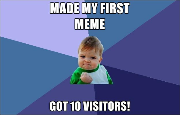 website_traffic_meme Increase Traffic to your Site with Facebook