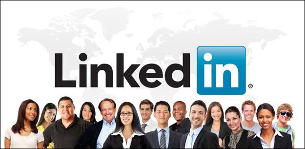 linkedin LinkedIn – Don't make it Personal