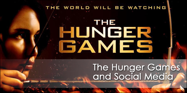 The Hunger Games & Social Media