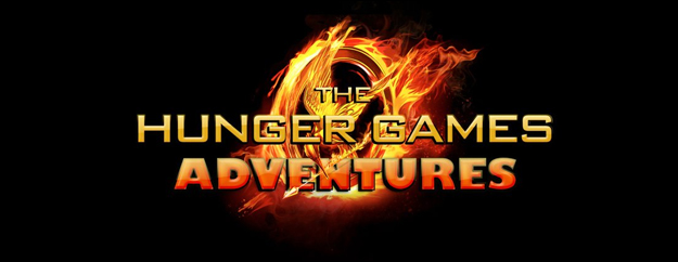 The Hunger Games Adventure
