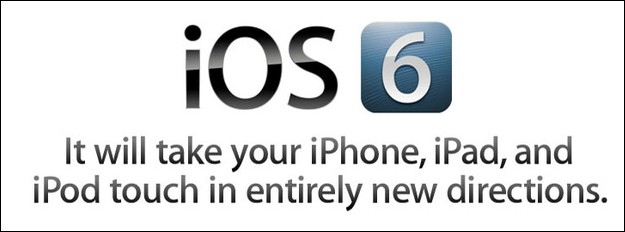 apple-ios-6 The best iPhone 5 feature you probably haven't heard about