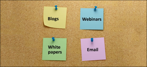 content-marketing Content and Context