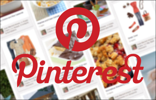 How to run a Pinterest Competition