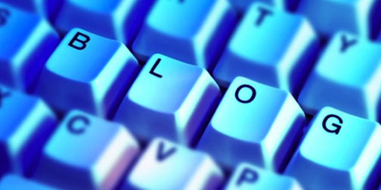 blogging-1 5 Tips for Becoming a Pro Blogger
