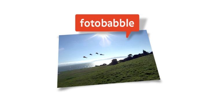 fotobabble-1 Fotobabble for Beginners