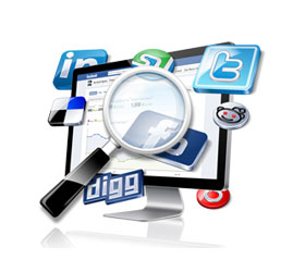 social media optmisation - seo services