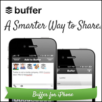 buffer-1 Things I love about Buffer