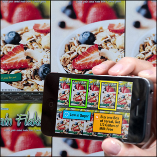 9bb0c95f3490 Augmented Reality Apps – The future of mobile marketing