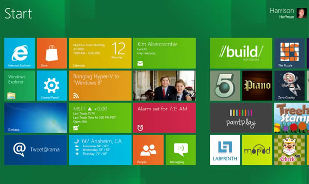 windows8-android Saturday Social: Issue 26