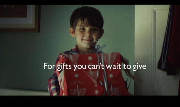 john-lewis-christmas-ad Images, Emotions and Engagement