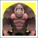 gorilla-workout Top Five iPhone Fitness Apps