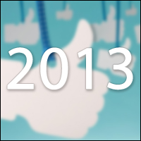 social media marketing for 2013