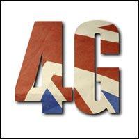 4g-uk Saturday Social: Issue 27