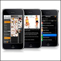 iphone-fitness-apps Top Five iPhone Fitness Apps