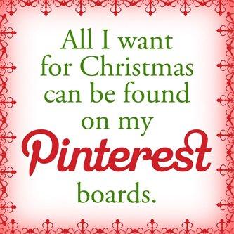pinterest-christmas Saturday Social: Issue 30