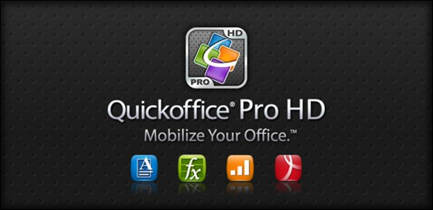 quick-office Top 5 Android Apps for Business Users