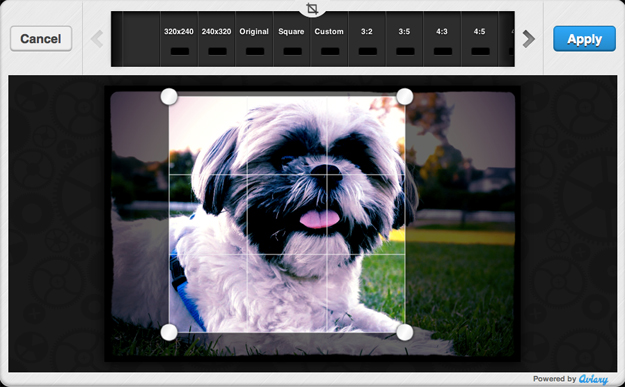 aviary-on-chrome-web-store The Ultimate Facebook Photo Tool List