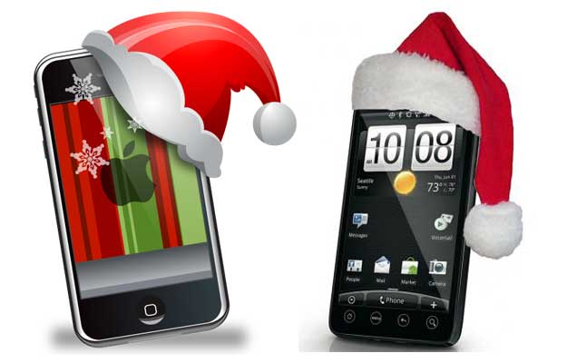xmas app marketing1 Ultimate Christmas App Marketing Guide
