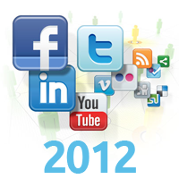 2012 social media trends The Biggest Social Media Trends in 2012