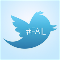 twitter-fail 5 Twitter Mistakes you Must Avoid