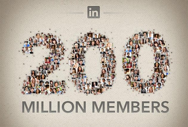 200 million users linkedin tips Top Tips to Get the Most Out of LinkedIn