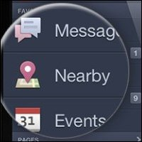 facebook-nearby Facebook Nearby and How to Use it