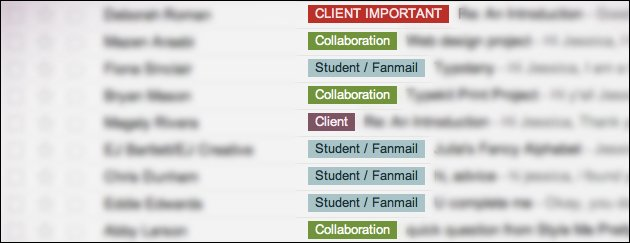 organise-email-inboxes Organise your Inbox: 5 tips to organised Emails