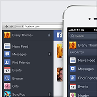 new-facebook-newsfeed-1 Introducing the New Facebook Layout