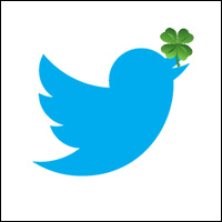 saint patricks day twitter 5 Great Green Social Media Tips for St Patrick's Day