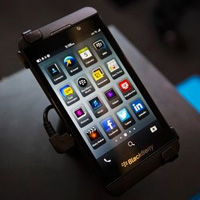 BlackBerry doubts resurface